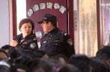 Cảnh sát Trung Quốc: Đạt chỉ tiêu thi đua đàn áp tôn giáo hoặc bị sa thải