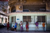 Cuba cho phép người dân tiếp cận internet đầy đủ qua điện thoại