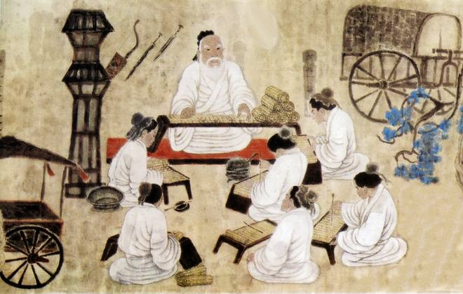 Vì sao người thầy lại được kính ngưỡng trong văn hóa truyền thống?