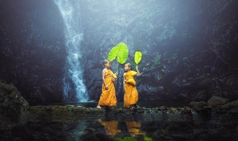 Thuận theo tự nhiên: Mọi sự đến và đi đều là duyên phận