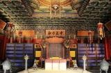 Nơi ở của Hoàng đế vì sao gọi là Dưỡng Tâm Điện?