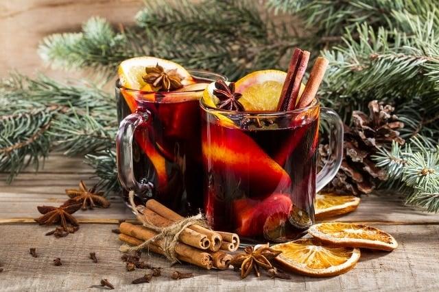 8 đồ uống ấm áp bạn nên thử trong mùa đông này (P.2)