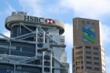 HSBC-Standard Chartered