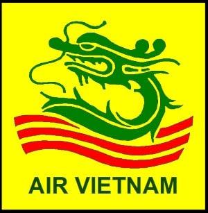 Ngành hàng không Việt Nam trước 75