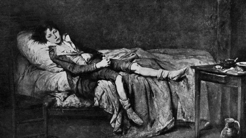 Lòng bao dung của vị vua Pháp bất hạnh mất khi mới 10 tuổi