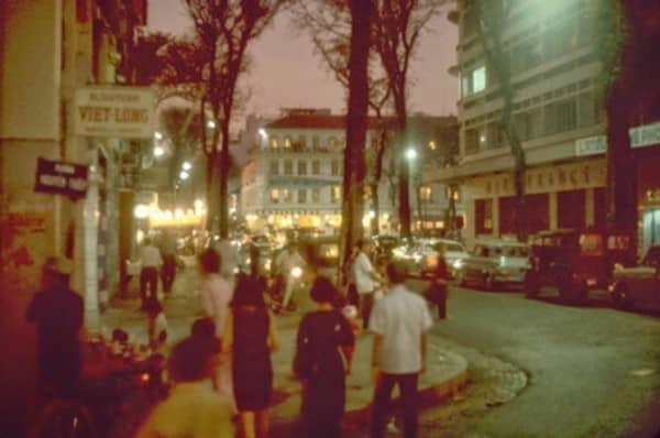 Một Sài Gòn chưa xa