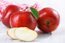 4 sự thay đổi của cơ thể khi mỗi sáng ăn 1 quả táo