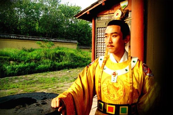 Chuyện vua quan Đại Việt cầu mưa