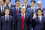 Trump-in-G20