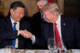 Trung Quốc giấu chi tiết cuộc gặp Trump-Tập, kiểm duyệt tài khoản MXH của ĐSQ Mỹ