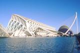 Một Valencia siêu hiện đại