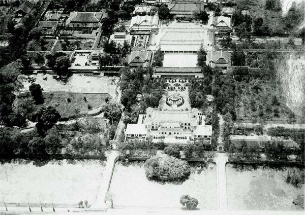 Đế quốc hùng bá Đông Nam Á 5 lần thảm bại trước Đại Việt (P1)