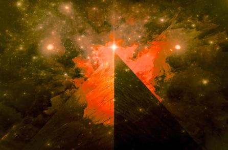 Giải mã thông điệp thiên văn học mã hóa trong kiến trúc kim tự tháp (P2)