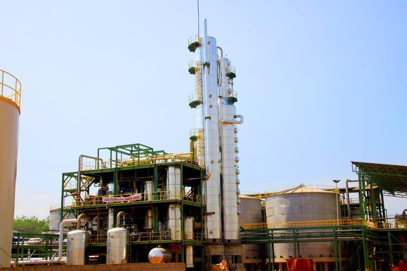 ethanol binh phuoc