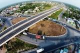 Cao tốc TP.HCM - Trung Lương