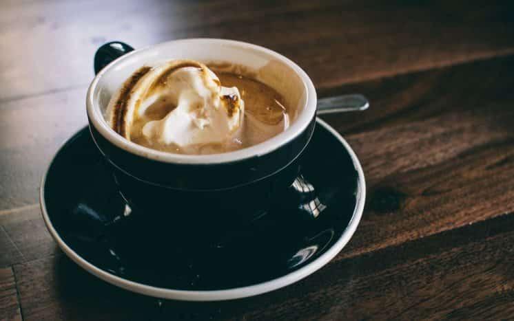 Bí quyết để tận hưởng món kem ngon lành giữa mùa đông lạnh giá