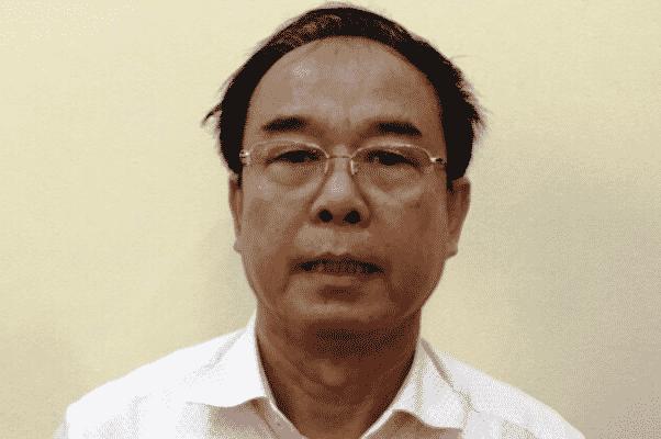 số 8-12 Lê Duẩn, truy tố cựu Phó chủ tịch UBND TP.HCM, ông Nguyễn Thành Tài
