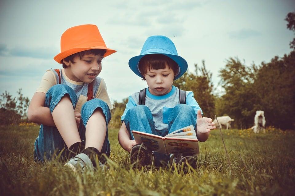 đọc sách, thói quen đọc sách