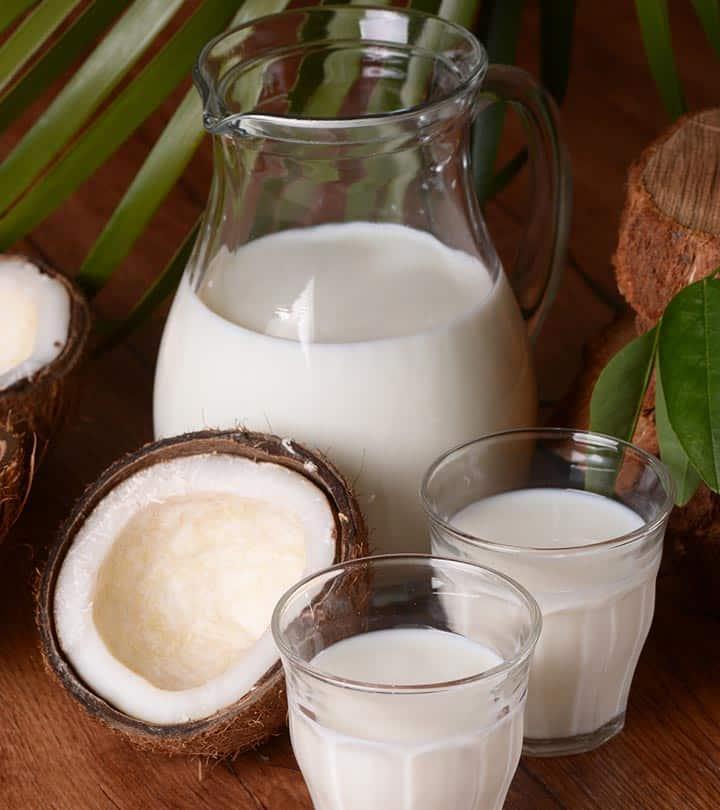 7 loại sữa từ hạt tốt cho sức khỏe có thể thay sữa bò