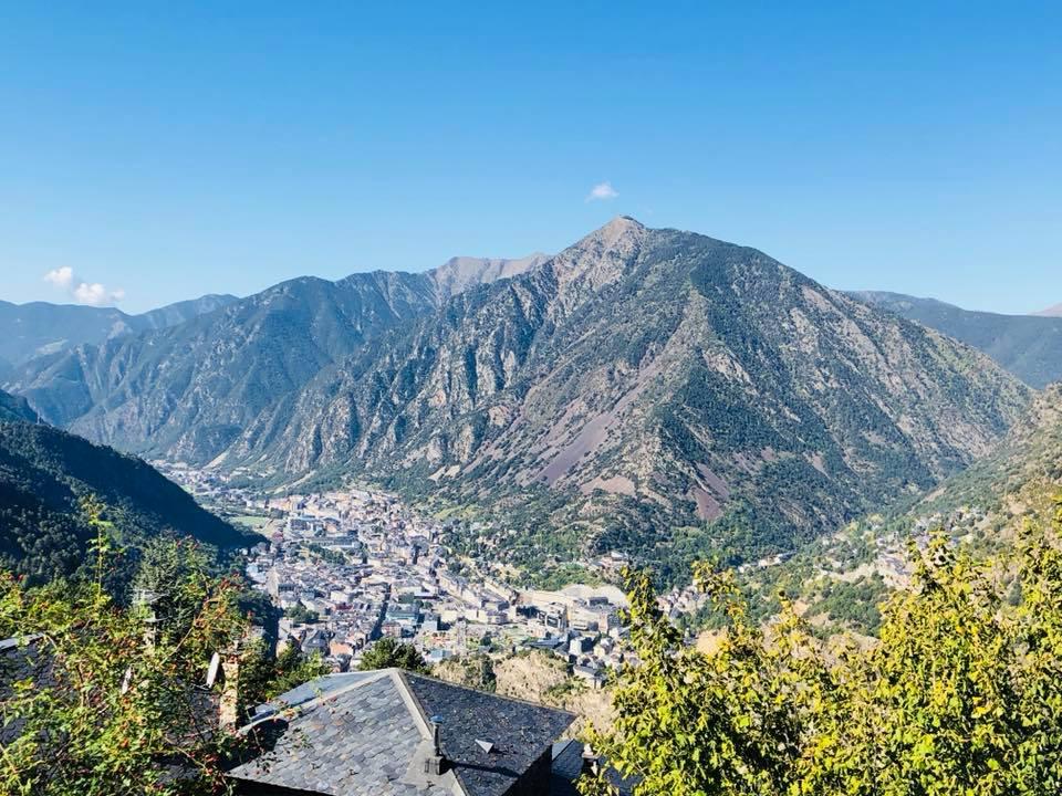 Andorra - Cổ tích là có thật!