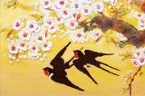 Chim én mùa xuân