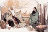 14 người được tôn là thánh nhân thời Trung Hoa cổ đại (Phần 1)