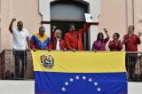 Maduro tuyên bố cắt quan hệ với Mỹ vì Washington ủng hộ phe đối lập
