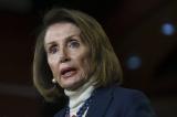 Bà Pelosi từng yêu cầu triển khai 'súng máy' trong Lễ nhậm chức