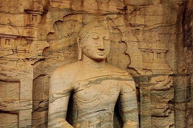 Trí tuệ Phật gia: Vạn sự trên đời đều có nhân duyên