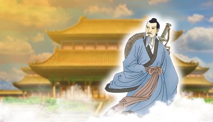 Trương Tam Phong vì sao nhiều lần cự tuyệt gặp mặt Hoàng đế?