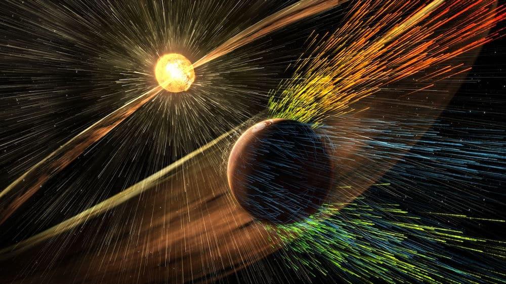 (ảnh minh họa: NASA)
