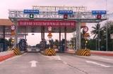 Bộ GTVT không đồng ý trạm BOT ngưng thu phí dịp Tết