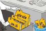 Cục phó Cục Thuế tỉnh Bình Định bị cảnh cáo