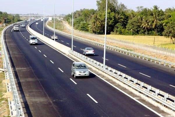 Cao tốc TP.HCM - Trung Lương, TP.HCM, Bộ GTVT