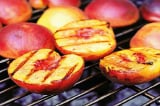 Nướng trái cây