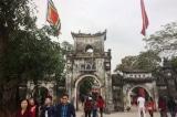 Lễ khai ấn đền Trần: Phát không giới hạn, huy động 2.000 người tham gia bảo vệ