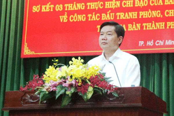 8 ủy viên, cựu ủy viên TW Đảng bị xử hình sự trong nhiệm kỳ XII