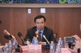 Đại sứ Trung Quốc cảnh cáo Canada không nên cấm Huawei