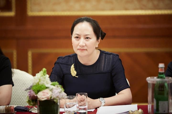 Mỹ sẽ chính thức dẫn độ Phó Chủ tịch Huawei Mạnh Vãn Châu về xét xử. Ảnh 1