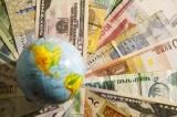 Nợ toàn cầu đạt 244 nghìn tỷ USD, gần mức cao kỷ lục