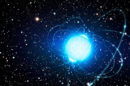 Phát hiện tín hiệu vô tuyến bí ẩn từ vũ trụ xa xôi