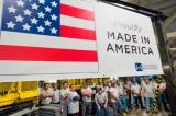 Nền kinh tế Mỹ tháng Tư thêm 266.000 việc làm, thấp hơn nhiều kỳ vọng