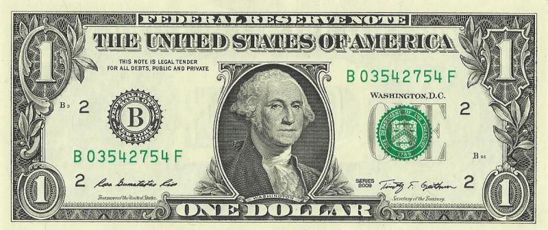 Tình yêu 1 đô la!