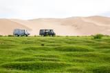 Hành trình khám phá Gobi – Sa mạc lớn nhất châu Á