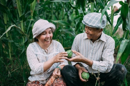 Kinh Dịch: 3 đạo lý vợ chồng để gia đình hòa thuận, lâu bền