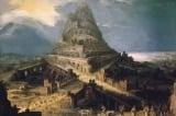 Tháp Babel – Truyền thuyết và khoa học
