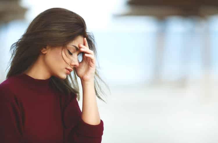 5 thói quen xấu đang tàn phá tinh thần của bạn