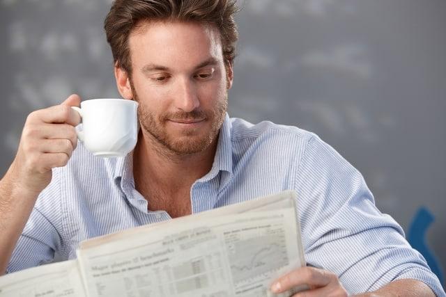3 thời điểm uống cà phê tốt nhất cho cơ thể