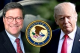 Thượng viện Mỹ chuẩn thuận ông William Barr làm Tổng Chưởng lý