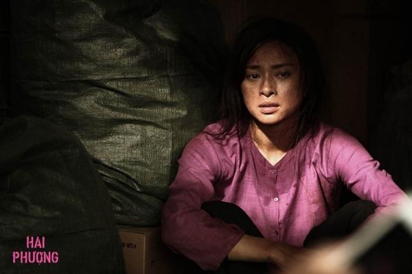 Hai Phượng - Bộ phim Việt mang thông điệp nhức nhối về vấn nạn mang tính toàn cầu - H6